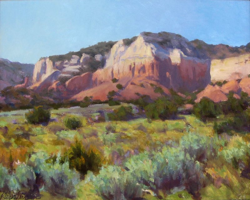 MASTERWORKS of New Mexico